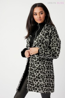 Urban Bliss Animal Formal Jacket