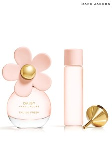 Marc Jacobs Daisy Eau So Fresh Eau de Toilette 20ml Refill 10ml