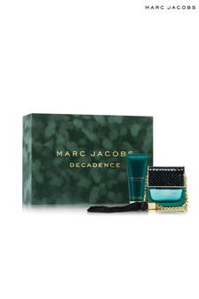 Marc Jacobs Decadence Eau de Parfum 50ml & Body Lotion 75ml Gift Set