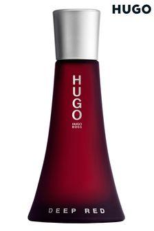 HUGO Deep Red Eau de Parfum 50ml