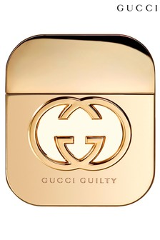 Gucci Guilty Eau de Toilette For Her 50ml