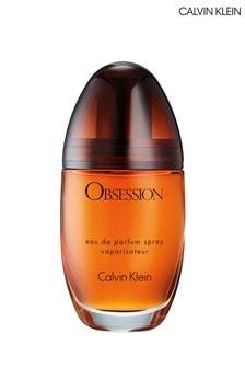 Calvin Klein Obsession Eau de Toilette For Her 50ml