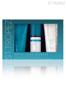 St. Tropez Self Tan Classic Starter Kit