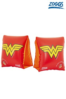 Zoggs Wonder Woman Swim Bands