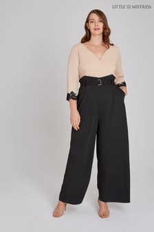 Little Mistress Curve Jumpsuit