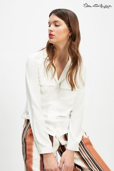 Miss Selfridge Utility Pocket Shirt