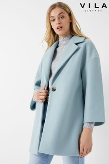 Vila Oversized Coat