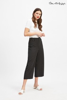 Miss Selfridge Polka Dot Trousers