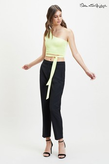 Miss Selfridge Cigar Fit Trousers