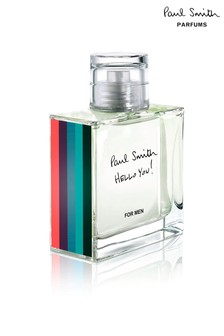 Paul Smith Hello You! For Men Eau de Toilette 100ml