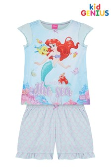 Kids Genius Little Mermaid Pyjama Set