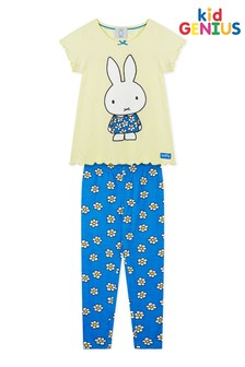 Kids Genius Miffy Pyjama Set