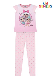 Kids Genius L.O.L. Surprise! Long Leg PJ Set
