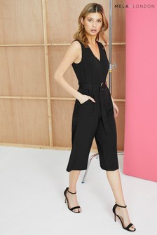 Mela London D Ring Jumpsuit