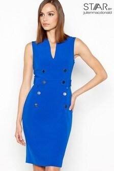 Star by Julien Macdonald Tux Dress