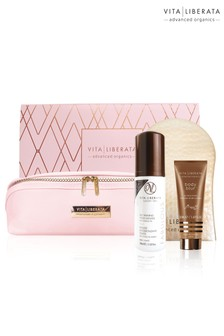Vita Liberata Fabulous Dark Mousse Set