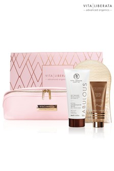 Vita Liberata Fabulous Lotion Set Dark
