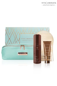 Vita Liberata Phenomenal Mousse Set Medium
