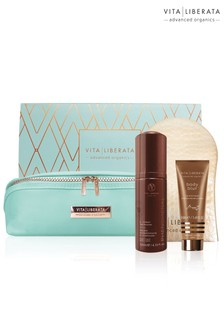 Vita Liberata Phenomenal Mousse Set Dark
