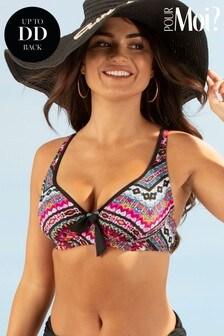 Pour Moi Odyssey Bikini Top