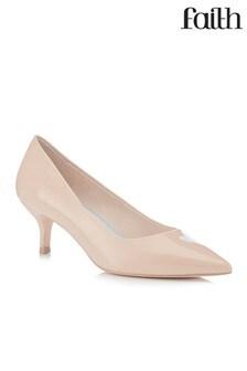 Faith Court Shoes