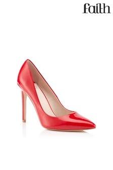Faith Court Heel Shoes