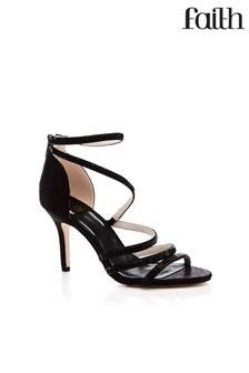 Faith Heeled Sandals