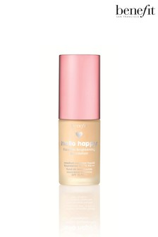 Benefit Hello Happy Flawless Liquid Foundation Mini