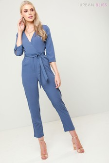 Urban Bliss Utility-Overall