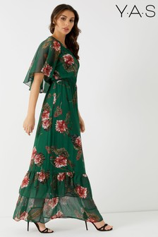Y.A.S Yashimila Maxi Dress