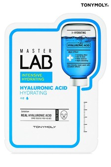 TONY MOLY Master Lab Sheet Mask Hyaluronic Acid
