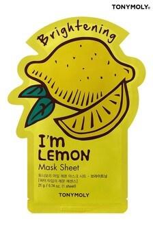TONYMOLY IM Lemon Mask Sheet