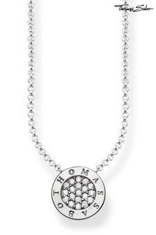 Thomas Sabo Sterling Silver Necklace