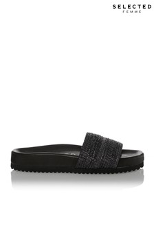 Selected Femme Sliders