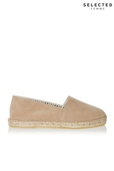 Selected Femme Espadrilles Sandals