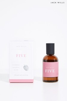 Jack Wills Five Eau de Toilette 50ml