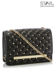 Star By Julien Macdonald Gigi Quilted Shoulder Bag