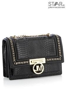 Star By Julien Macdonald Nicole Chain Shoulder Bag