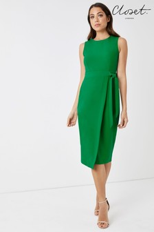 accb6898df8 Womens Green Going Out Dresses