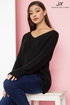 JDY Long Sleeve Knit Pullover