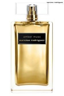 Narciso Rodriguez Amber Musc Eau de Parfum Intense 100ml