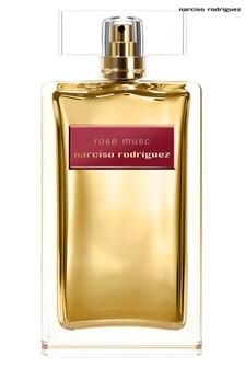 Narciso Rodriguez For Her Rose Musc Eau de Parfum 100ml