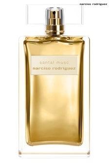 Narciso Rodriguez For Her Santal Musc Eau de Parfum Intense100ml