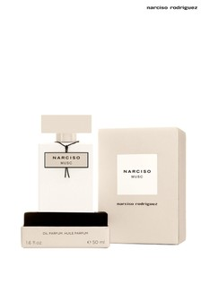 Narciso Rodriguez Musc Oil 50ml