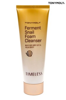 TONYMOLY Timeless Ferment Snail Foam Cleanser 60ml
