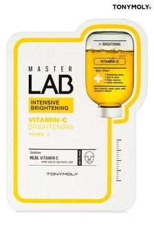 TONYMOLY Master Lab Sheet Mask Vitamin C