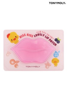 TONYMOLY Kiss Kiss Lovely Lip Patch In Berry