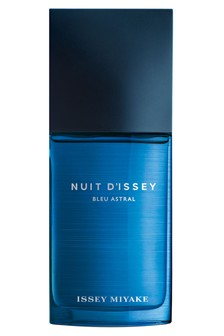 Issey Miyake Nuit D'Issey Bleu Astral Eau De Toilette 125ml
