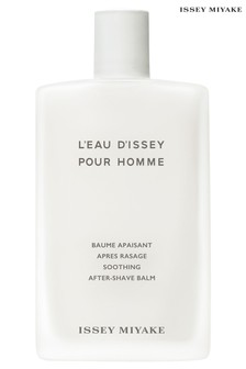 Issey Miyake L'Eau D'Issey Pour Homme Soothing After-Shave Balm 100ml