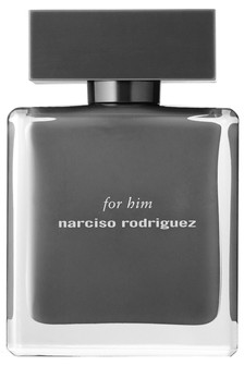 Narciso Rodriguez For Him Eau de Toilette Natural Spray 100ml